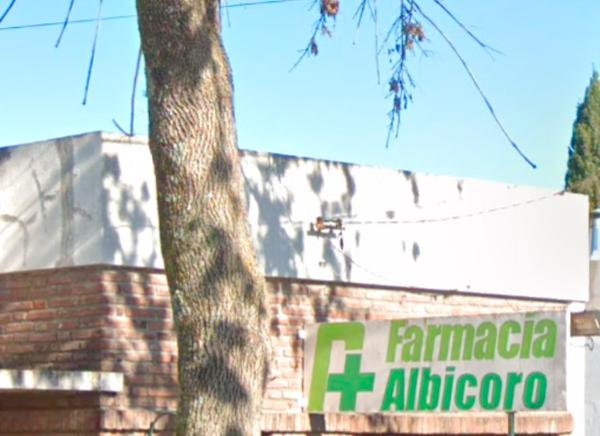 Farmacia Albicoro
