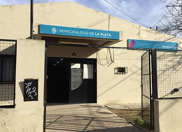 Centro de Salud Nº 5