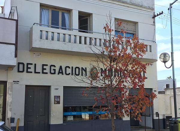 Delegación Municipal City Bell