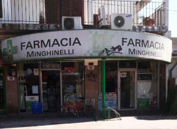 Farmacia Minghinelli