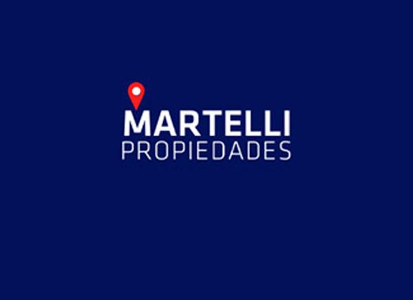 Martelli Propiedades