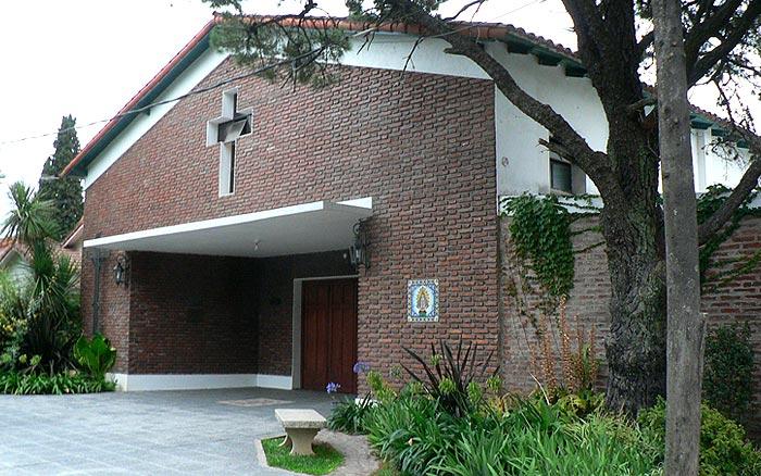 Parroquia Inmaculado Corazón de María