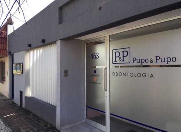 Puppo&Puppo - Odontología