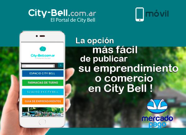 Publique en City Bell - Guía de Emprendimientos