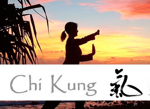 Chi Kung: Una práctica transformadora