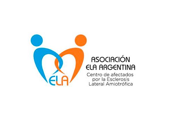 Asociación ELA Argentina