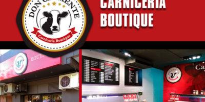 Don Clemente – Carnicería Boutique