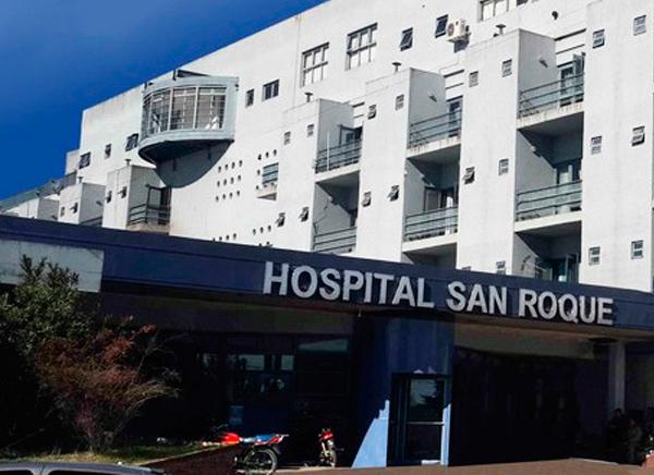 Hospital San Roque de Gonnet