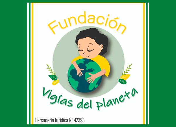 Fundación Vigías del Planeta